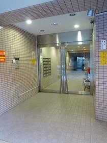 プライム横浜エントランス
