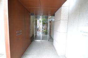 北参道駅 徒歩15分共用設備