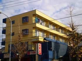 岡本ビルの外観画像