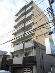 フェリーチェ横濱の外観画像