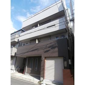 フィールドヴィレッジ横濱の外観画像