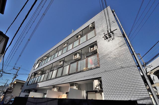 キューブ東大阪