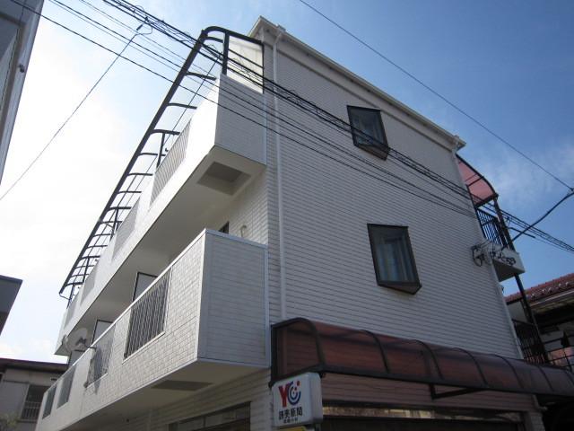 武蔵小杉駅 徒歩8分の外観外観