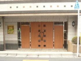 参宮橋駅 徒歩20分共用設備