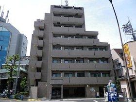 千歳船橋駅 徒歩9分の外観画像