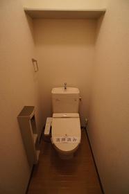 グランアモール 302号室