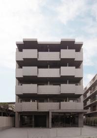ルーブル蒲田南伍番館の外観画像