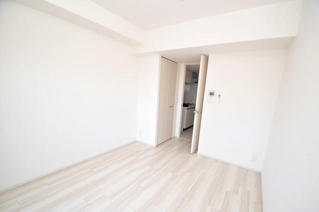 アドバンス大阪バレンシア シンプルな単身さん向きのマンションです。