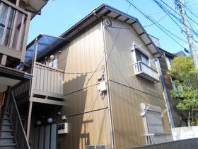 新丸子駅 徒歩6分の外観画像