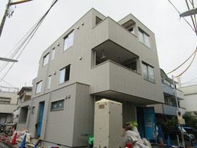 西大井駅 徒歩11分の外観画像