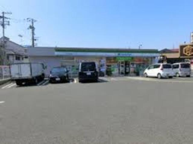 ファミリーマート堺浜寺船尾町店