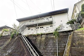 生田駅 徒歩9分の外観画像
