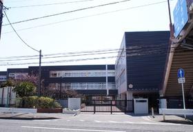 川崎市立御幸小学校