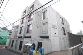 ZESTY高円寺南の外観画像