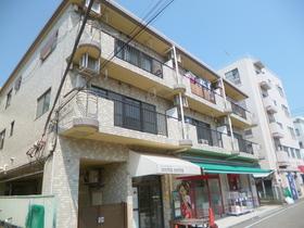 メゾネットパイン★駅1分アクセス良好★外壁タイル貼りの綺麗なマンションです♪