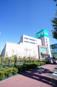 仮)大田区東糀谷1丁目シャーメゾン 102号室