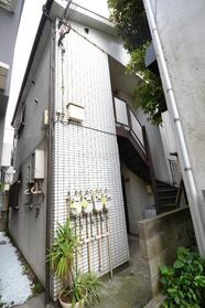 下北沢駅 徒歩6分の外観画像
