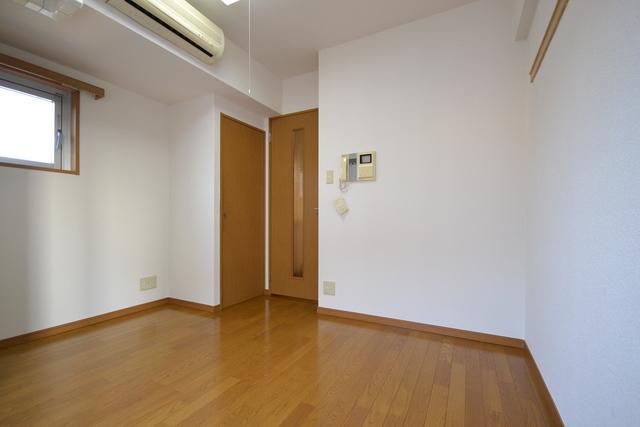 エクセリア白金高輪居室