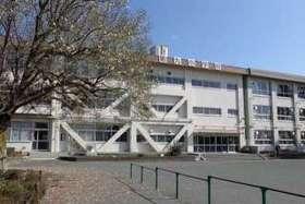 八王子市立第九小学校