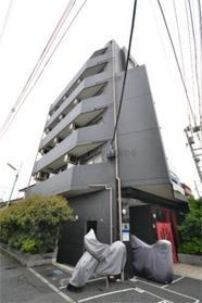上野毛駅 徒歩5分の外観画像