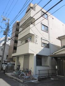 フォーレ横濱の外観画像