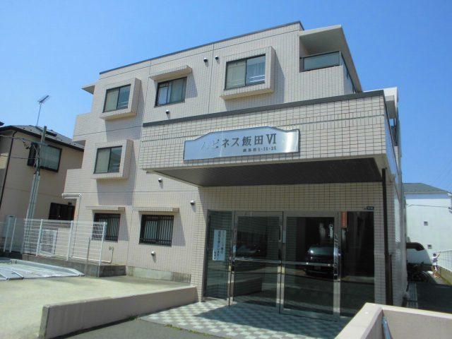 日吉本町駅 徒歩7分の外観外観