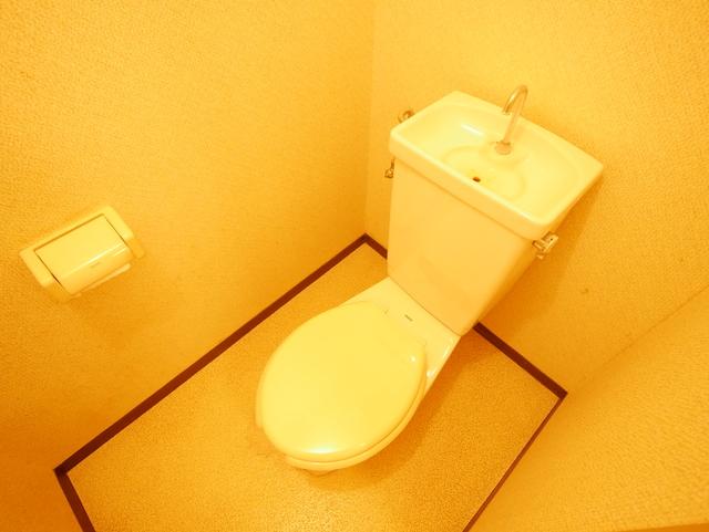 プレンディ相武台前トイレ