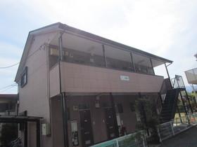 本厚木駅 バス20分「鳶尾一丁目」徒歩2分の外観画像