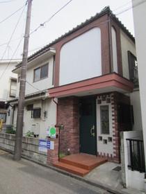 飯塚邸の外観画像