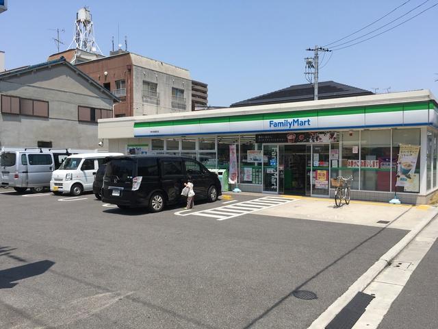 ファミリーマート堺中長尾町店