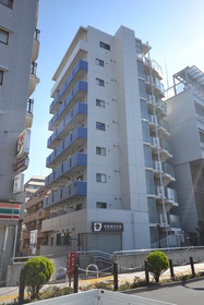 荻窪駅 徒歩3分の外観画像