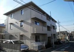 アミティエ駒沢の外観画像