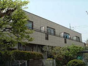祖師ヶ谷大蔵駅 徒歩3分の外観画像