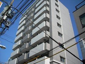 アーデン浅草橋の外観画像