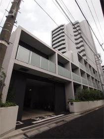 笹塚駅 徒歩6分エントランス