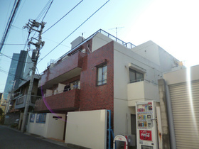 スカイコート新宿の外観画像