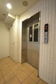 広尾駅 徒歩12分共用設備