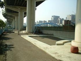 吾妻橋公園