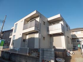ウィステリア東戸塚の外観画像