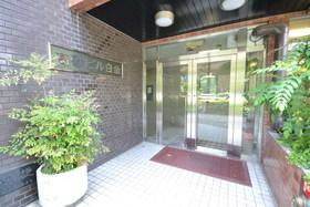 目黒駅 徒歩4分共用設備