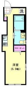 ASAYA�V 403号室