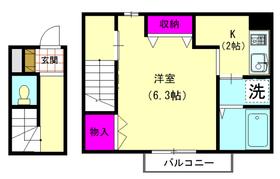 メゾン ノーヴァ 202号室