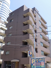 横浜駅 徒歩4分の外観画像