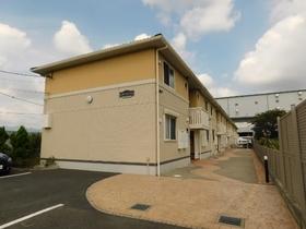 本厚木駅 バス13分「相川中学校前」徒歩5分の外観画像