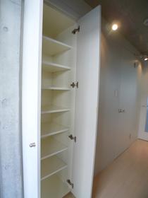 カサデリック 305号室