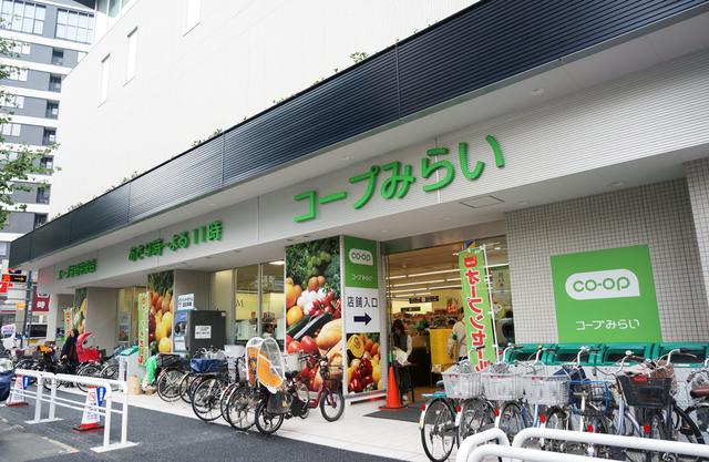 ラグゼナ東高円寺[周辺施設]スーパー