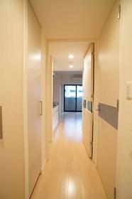 エスティメゾン大井仙台坂 404号室