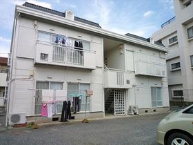 ニューライフ関沢C棟の外観画像