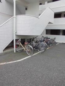 大倉山エステハイツ第3共用設備