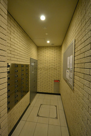 六本木駅 徒歩15分共用設備